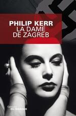 La dame de Zagreb, Philip KERR