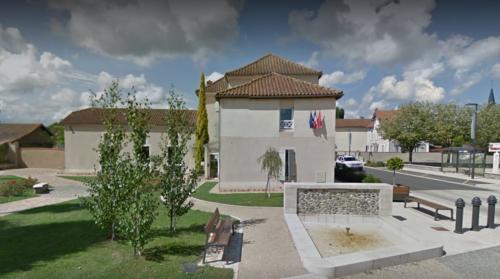 Gers - Villecomtal-sur-Arros