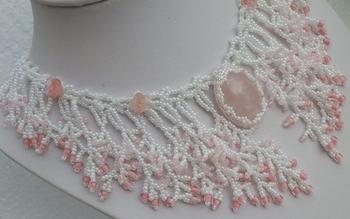 corail rose w3