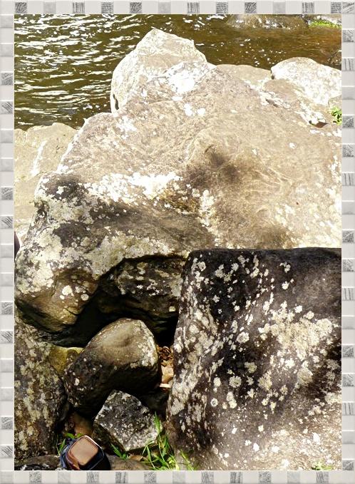 Bassin la Paix (fin) -