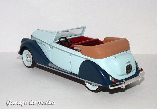 Renault Suprastella Coach 1939