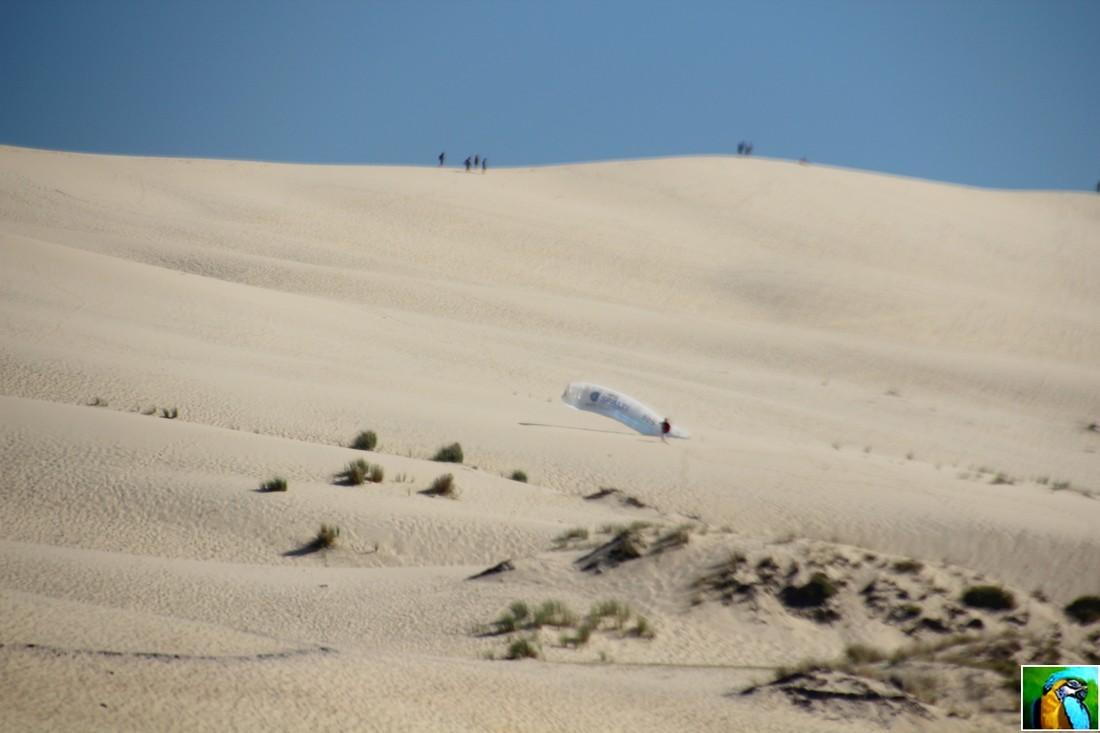 Tour du bassin d'Arcachon : 8 Dune du Pilat