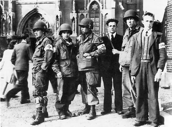 jeunesse italienne fasciste