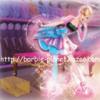 Christine Farraday dans Barbie Rêve de Danseuse Étoile