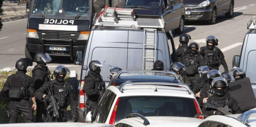 les tirs de kalachnikov à Marseille - deux arrestations après une semaine