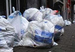 Wolu1200 : Vous ne sortirez bientôt vos sacs-poubelle qu'un seul jour de la semaine