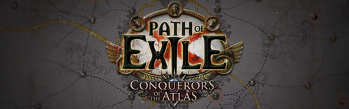 SORTIE : Path of Exile: Conquerors of the Atlas