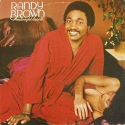 Randy Brown - Midnight Desire - Complete LP