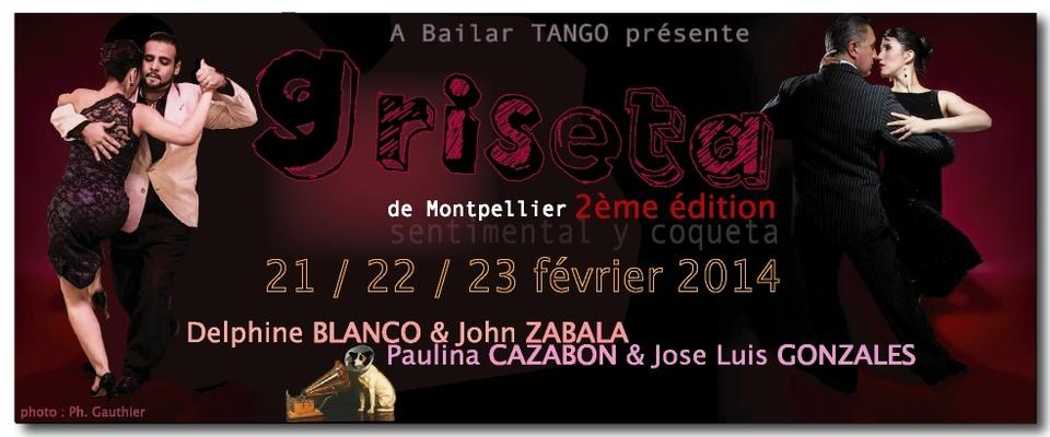 GRISETA de Montpellier 2014