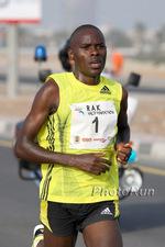 Records du monde de marathon