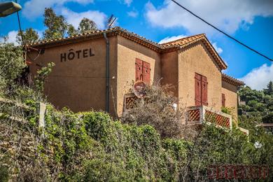 L'hôtel Odile
