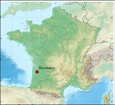 3.Bordeaux /1/ La place des Quinconces