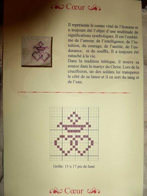 SAL Dico des symboles 40