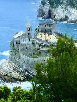 Episode 3 : Ile Palmaria et Porto Venere