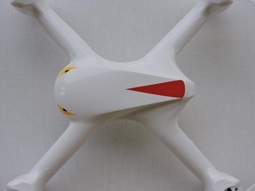 MJX - X708W Cyclone