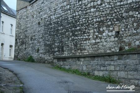 9. La rue du Vieux Moulin