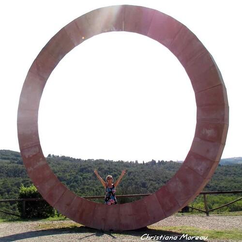 Un grand cercle pour Khanel