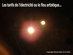 "Energie: le ""grand foutoir"""