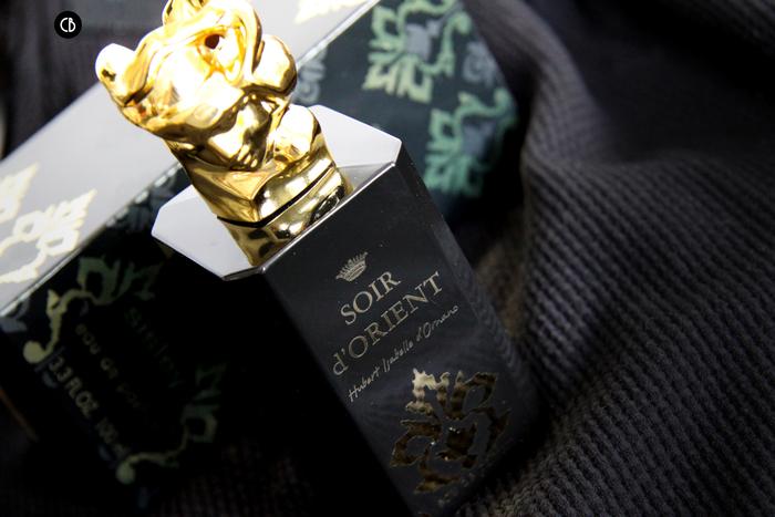 Un Soir d'Orient avec Sisley