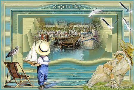 Regatta Day