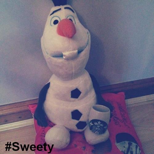 Olaf's Shooting !