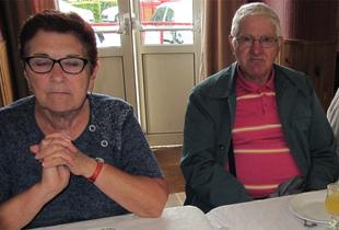 Retrouvailles des anciens écoliers de Bellou... Les photos !