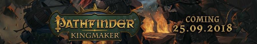 Vidéo : Pathfinder: Kingmaker au bistrot *
