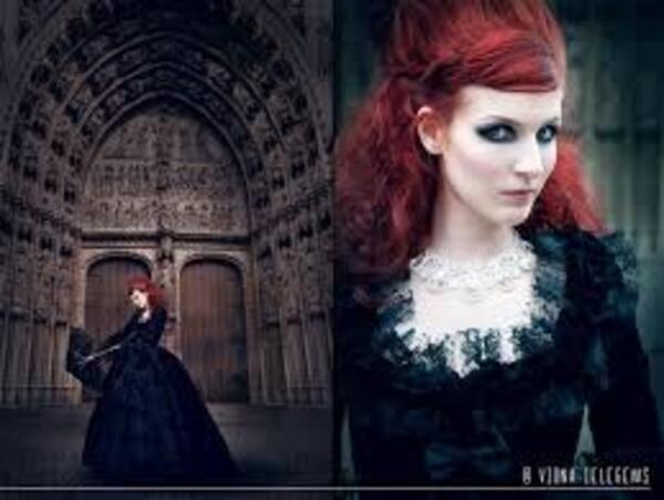 Sarabande, soirée gothique