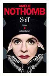 lecture soif nothomb ma petite librairie