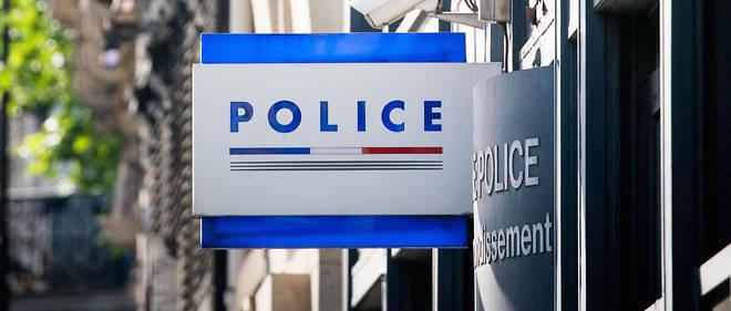 Les policiers ont relate que l'homme qu'ils avaient interpelle quelques heures plus tot a fait un malaise a l'issue de sa garde a vue.