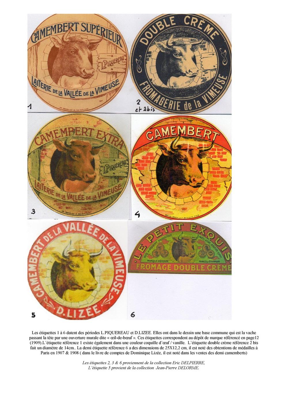 Laiterie-fromagerie de Monchelet