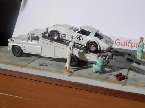 CHEVROLET GS SEBRING 1964