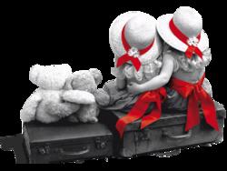Merci de vos beaux cadeaux  Joyeux Noël à tous