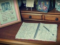 C'est lundi : écrivons !