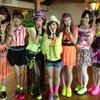 Dans le blog de Shimizu Saki [13.08.2012]