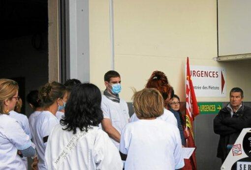 Le débat de la semaine à Quimper. Soutien inconditionnel aux urgences (LT.fr-14/06/19-19h30)