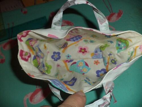 "Petit sac "" Princesse """