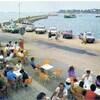 port navalo morbihan