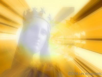 Les visions divines