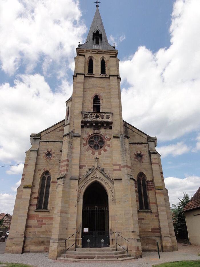 Quelles sont les différences entre une cathédrale, une basilique et une église ? Par Delphine Le Feuvre -