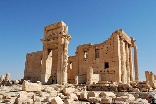 En Syrie, la Russie défend la civilisation pendant que l'Occident défend le barbarisme.