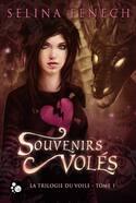 La trilogie du voile (Selina Fenech)