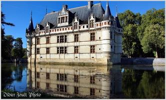 37 - Indre et Loire
