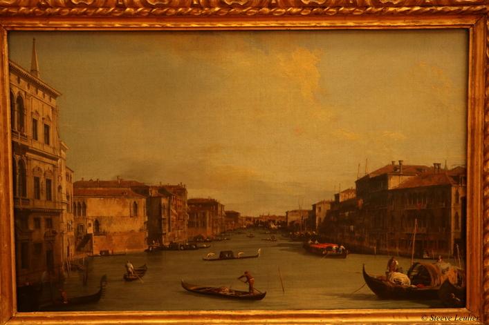Venise de Canaletto