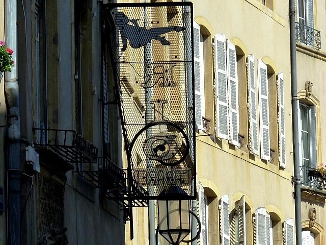 Commerces à Metz 5 Marc de Metz 01 03 2013