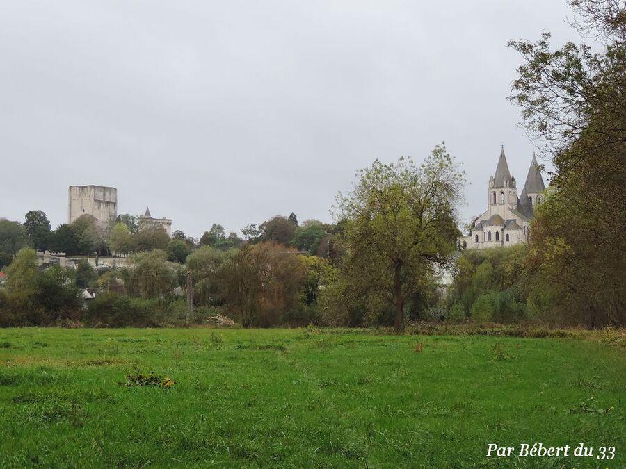 Beaulieu lès Loches