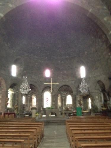 Église de St Paulien