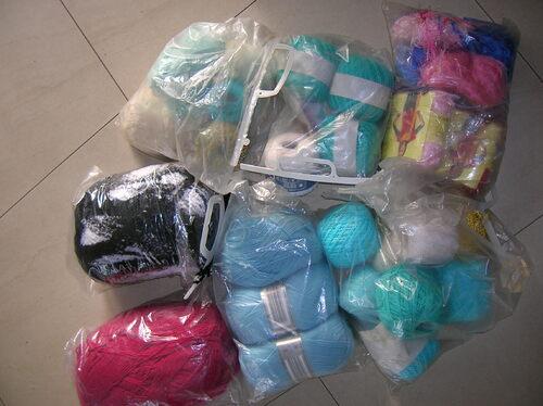 dons de laine