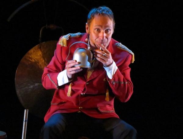 """""""La légende du Puits-Milieu"""", un spectacle musical plein de mystères a ravi les enfants des écoles...et les adultes !"""
