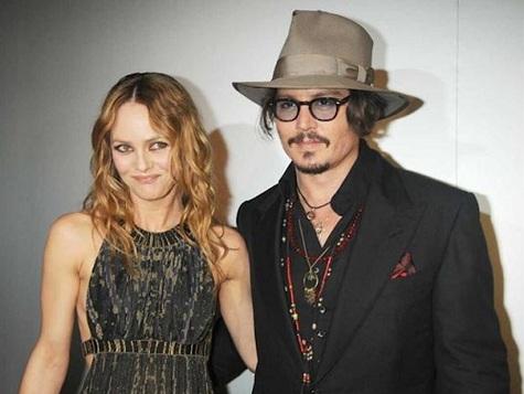 Vanessa Paradis et Johnny Depp : leur fils a bien changé